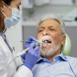 Free Dental Care for Seniors