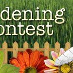 Garden Competition
