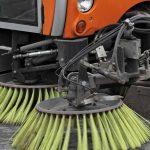 Power Sweeping 2021